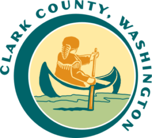 clark county washington logo